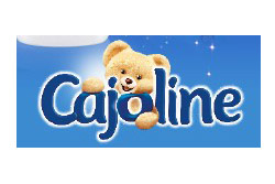 Cajoline concentre 750 ml 27 doses doux & pur